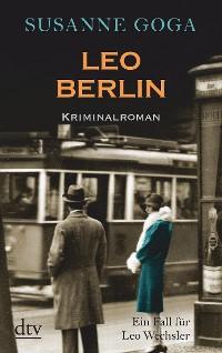 Cover Leo Berlin