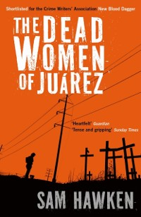 Cover Dead Women of Juarez