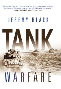 Cover Tank Warfare