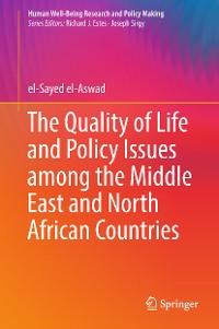 Cover The Quality of Life and Policy Issues among the Middle East and North African Countries