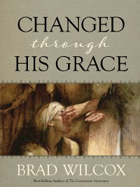Cover Changed through His Grace