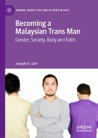 Cover Becoming a Malaysian Trans Man