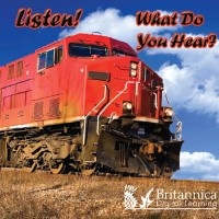 Cover Listen! What Do You Hear?