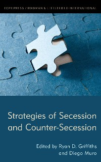 Cover Strategies of Secession and Counter-Secession