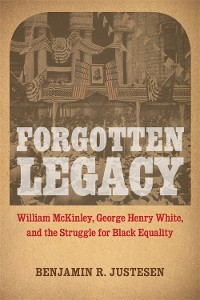 Cover Forgotten Legacy