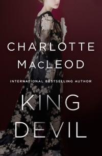 Cover King Devil