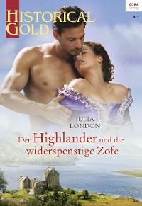 Cover Der Highlander und die widerspenstige Zofe