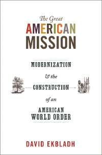 Cover The Great American Mission