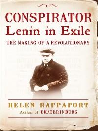 Cover Conspirator