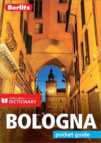 Cover Berlitz Pocket Guide Bologna (Travel Guide eBook)