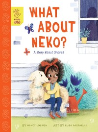 Cover What About Neko?
