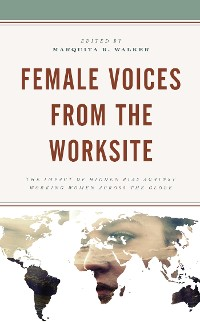 Cover Female Voices from the Worksite