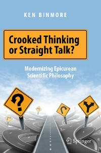 Cover Crooked Thinking or Straight Talk?