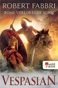 Cover Vespasian. Roms verlorener Sohn