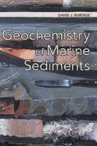 Cover Geochemistry of Marine Sediments