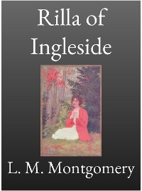 Cover Rilla of Ingleside