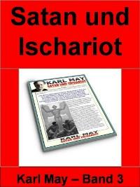 Cover Satan und Ischariot Band 3