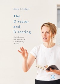 Cover The Director and Directing
