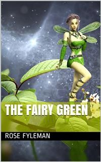 Cover The Fairy Green