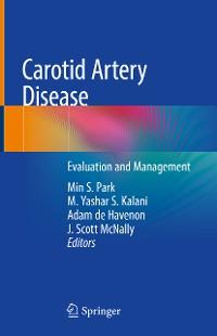 Cover Carotid Artery Disease