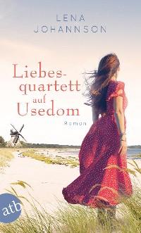 Cover Liebesquartett auf Usedom