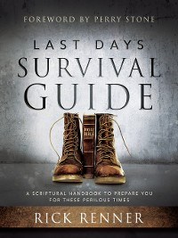 Cover Last Days Survival Guide