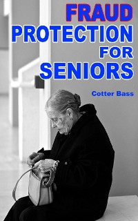 Cover FRAUD PROTECTION FOR SENIORS