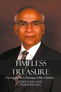Cover Timeless Treasures