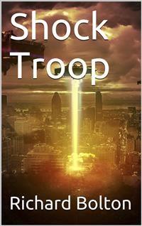 Cover Shock Troop