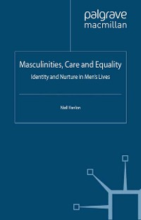 Cover Masculinities, Care and Equality