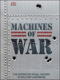 Cover Machines of War