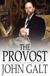 Cover Provost
