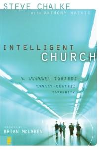 Cover Intelligent Church