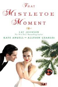 Cover That Mistletoe Moment