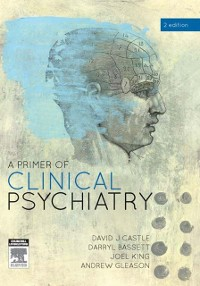 Cover Primer of Clinical Psychiatry