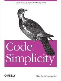 Cover Code Simplicity