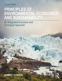 Cover Principles of Environmental Economics and Sustainability