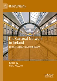 Cover The Carceral Network in Ireland