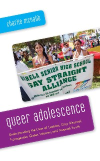 Cover Queer Adolescence