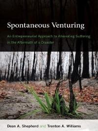 Cover Spontaneous Venturing