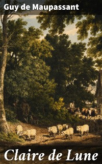 Cover Claire de Lune