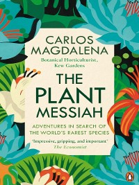 Cover The Plant Messiah