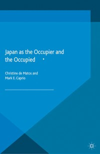 Cover Japan as the Occupier and the Occupied