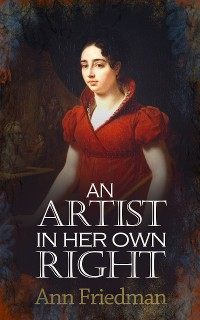 Cover An Artist in her Own Right