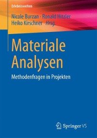Cover Materiale Analysen