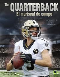 Cover Quarterback