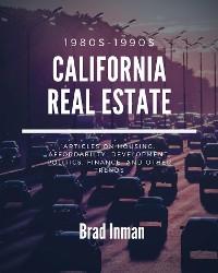 Cover California Real Estate