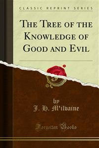 Cover The Tree of the Knowledge of Good and Evil