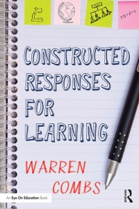 Cover Constructed Responses for Learning