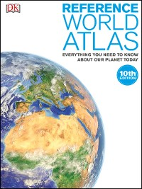 Cover Reference World Atlas